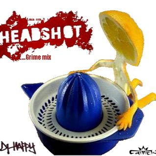 Lemon season vol.3 - Headshot