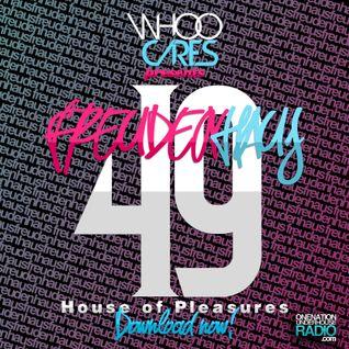 WhoOCares - Freudenhaus Episode 049