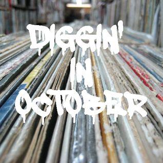 Diggin' in October