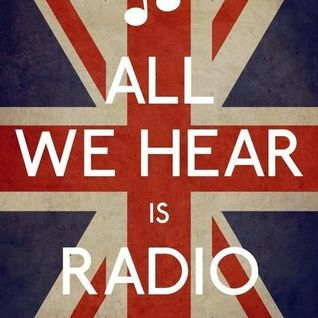 Secret Society radio show on Radio Centraal, 106.7 FM, Antwerp, date: 21052016