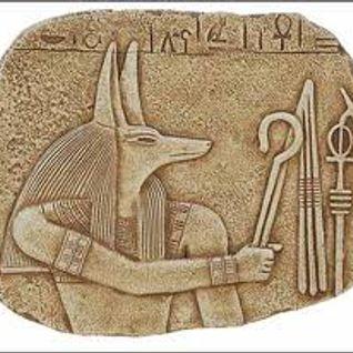 Alin H - The Myth of Anubis ( vol.1) 2011