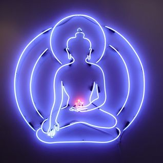 "Electric Buddha Underground (001) ""May All Beings Be Happy"""