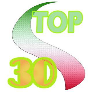 PODCAST Radioitalo4you (7.02.2016) Propozycje do 390 Notowania TOP30 - Italo4you i Radio-80