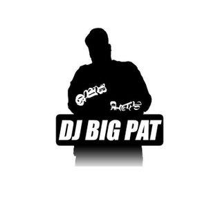 DJ Big Pat Power 92 Sunday Night Smoke Out Mix 6/19/16