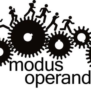 My Life Runs @ 124 BPM - Modus Operandi - Episode #003