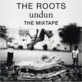 The Roots - Undun - The Mixtape by Grzly Adams (Beatevolution/Berlin)