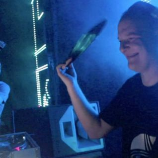 DJ Budai B-Day Mix 2011