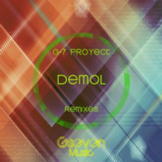 g-7 project _ Demol [MICHELE PETROLATI DARK TECH MIX]