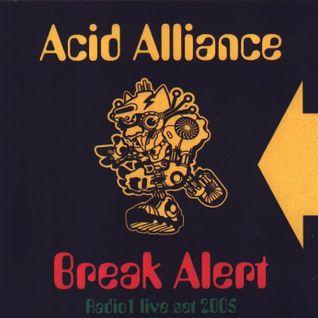 dj Alert-live Radio1 mix-17.5.2005