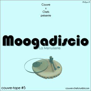 Couvre x Tape #5 - Moogadiscio