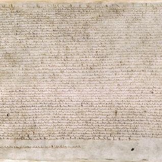 Vox Antiqua 109 - Magna Carta