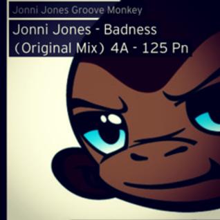 Jonni Jones (Groove Monkey) - Casa Sonido Radio UK's Mixlr