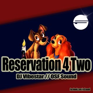 Reservation For Two (Reggae Lovers) 2011