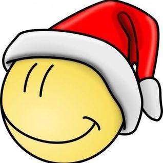 BazTheAcidMan - Christmas Mix-Up