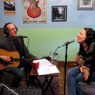 Sunday Ramble Y3-18: The Cucumbers Live in Studio, The Thousand Pities and Bern & The Brights