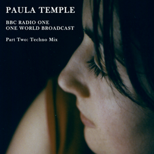Paula Temple - BBC Radio 1 Techno Mix