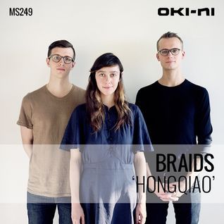 HONGQIAO by Braids