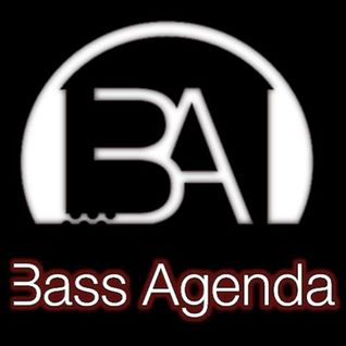"Deemphasis Guest Mix for ""Bass Agenda"" #29 (B.A.S.S. Radio - 10/5/2012)"