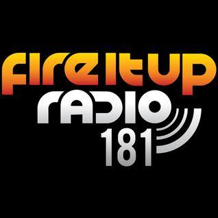FIUR181 / Fire It Up 181