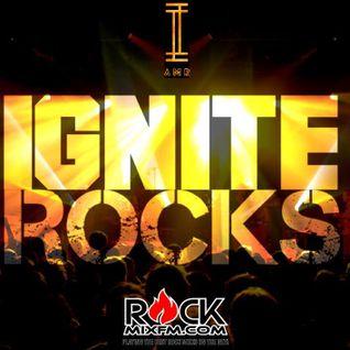 Ignite Rocks 40
