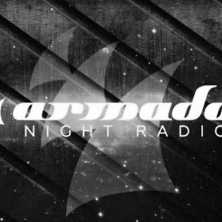 Eddie Thoneick - Armada Night Radio 129 - 09.NOV.2016