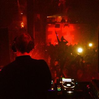 Kaskade LIVE at King King Hollywood 12-1-2012