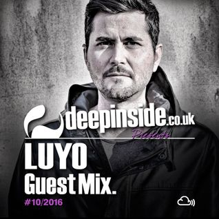 DEEPINSIDE presents LUYO #02 (Exclusive Guest Mix)