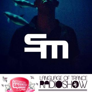 Language of Trance 217 with Pete Silver & Magic 7 Guestmix by Sean Mathews (UK)