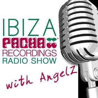 Pacha Recordings Radio Show with AngelZ - Week 89