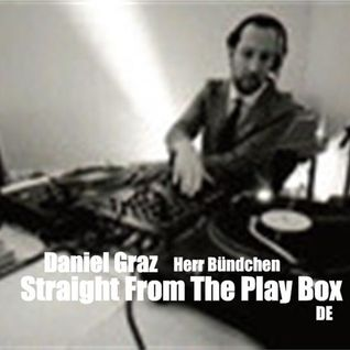 Daniel Graz  - Straight From The Play Box