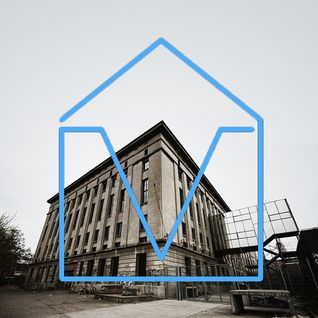 Let's Pretend We're In Berghain! Live on WNYU 04/15/12