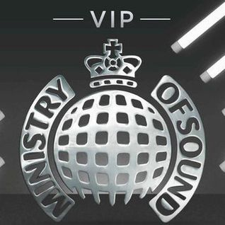 Colin Sales, Ministry Of Sound VIP DJ Mix, March 2012