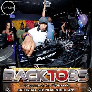 DJ EZ - Back to 95' - 05/11/2011