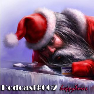 Podcast#002 happy xmass