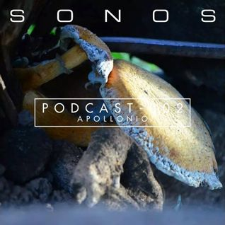 Apollonio Podcast #002 l Sonos Records