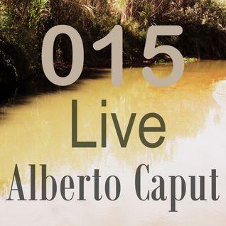 015 Alberto Caput - Live February 2014