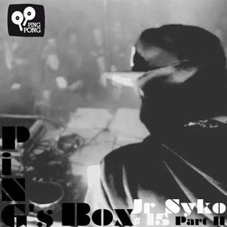 Ping's box #15 Part II by Jr. Syko