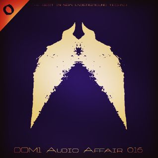 Audio Affair 016