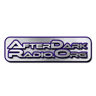 Afterdarkradio podcast