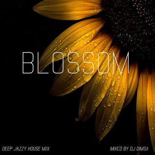 Blossom - Deep Jazzy House Mix Mixed By DJ Dimsa