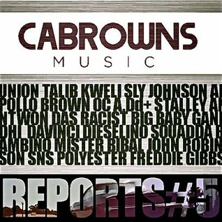 CABROWNS REPORTS#5