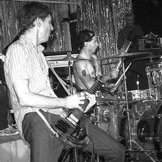 Vinyl Hours Radio airs Live Performance by Greg Ginn & Robo as Black Flag on KUCR (2003)