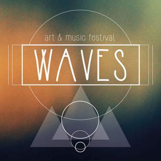MIXCLOUD MONDAY: Waves festival