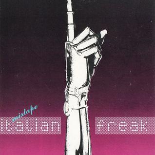 Ξ SΞVΞN - FRΞAKY ΞHo...III (Italian freak, jule 2012)