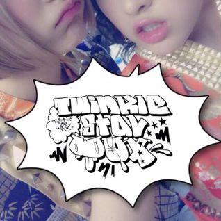 IDOL MIX // LIVE MIX at 静岡 -TWINKLE STAR WAX!! 2014.12.27-