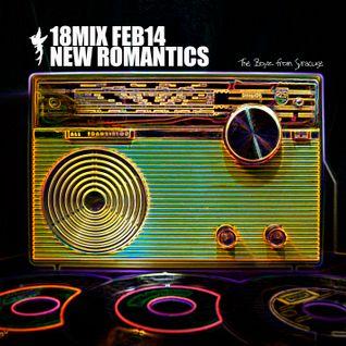 18. New Romantics