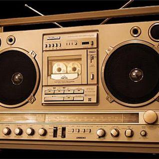 DJ Nik Muzka 'Funkbreaker' Mix