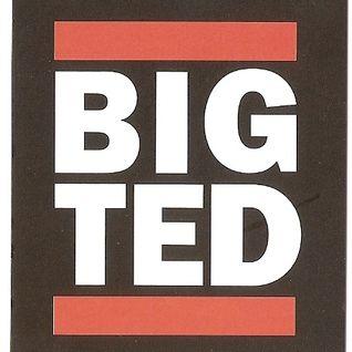 Large Professor meets Big Ted & Shortee on Kiss 100 (6 Nov 2002) CLASSIC!