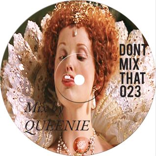 D.M.T Vol 23 Mixed by QUEENIE