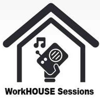 The WorkHOUSE Sessions vol.17 / The Jonathan (nobby) Clarke Episode